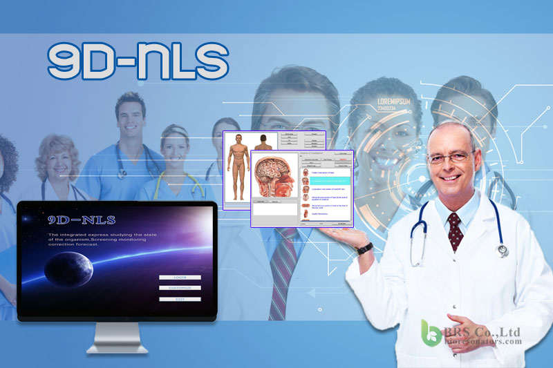 The Feature Advantage Of 9D-NLS Health analyzer