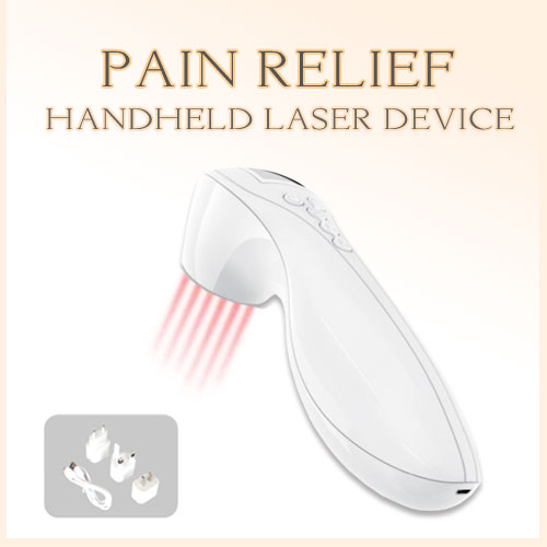 Pain Relief Handheld laser device
